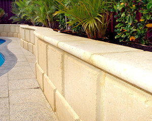 reconstituted-bevelled-limestone-with-bullnose-capping