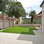 Best Lawn in the Street – Artificial Grass
